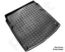 Bagažinės kilimėlis Audi A5 Coupe 2007->/ A4 B8 2008-2015 /11011