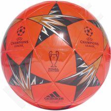 Futbolo kamuolys adidas Champions League Finale 18 Kiev Capitano CF1201