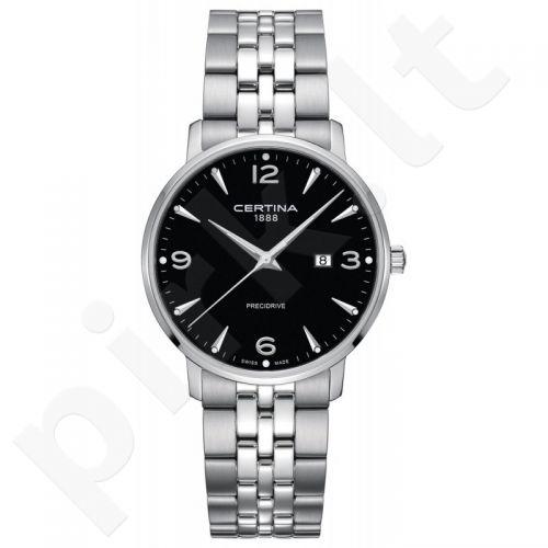 Vyriškas laikrodis Certina C035.410.11.057.00