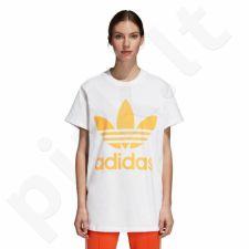 Marškinėliai Adidas Originals Trefoil W DH3165