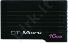 Atmintukas Kingston DTMC 16GB, Nano dydis