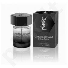 Yves Saint Laurent La Nuit De L Homme, tualetinis vanduo (EDT) vyrams, 100 ml