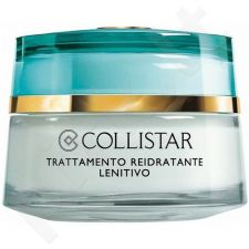 Collistar Rehydrating Soothing gydomasis, 50ml, kosmetika moterims