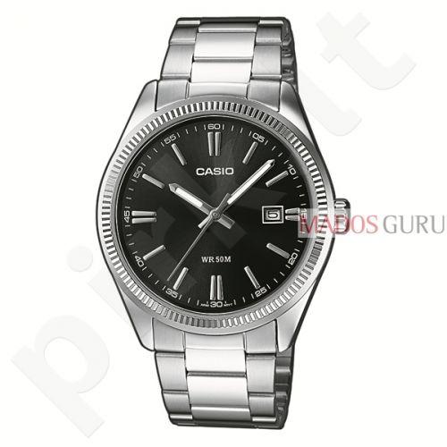 Klasikinis Casio laikrodis MTP1302PD-1A1