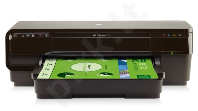 HP Officejet 7110 WF ePrinter (ML)