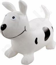 Šokliukas Šuniukas 210 balta