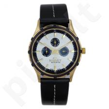 Vyriškas laikrodis BISSET BSCC27TISB05BX