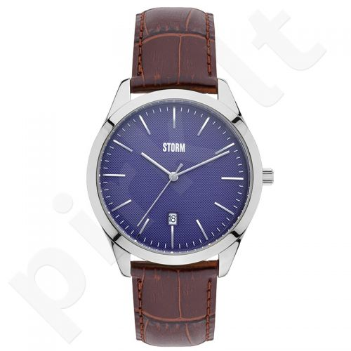Vyriškas laikrodis STORM ORTUS BLUE