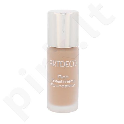 Artdeco Rich Treatment makiažo pagrindas, kosmetika moterims, 20ml, (21)