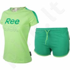 Komplektas Reebok Short Sleeve Junior AO2957