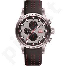 Kappa KP-1434M-B vyriškas laikrodis