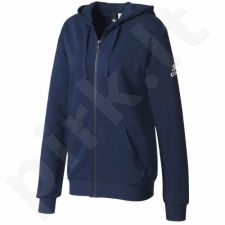 Bliuzonas  Adidas Essentials Base Full Zip Hoodie Fleece M BK3718