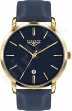 Vyriški laikrodžiai 33 ELEMENT GENTS BLUE 331621