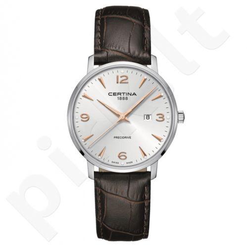 Vyriškas laikrodis Certina C035.410.16.037.01