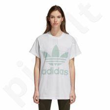 Marškinėliai Adidas Originals Big Trefoil Tee W DH4428