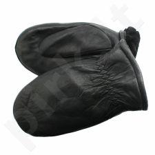 Moteriškos odinės pirštinės MPR295