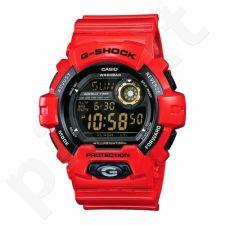 Vyriškas Casio laikrodis G-8900A-4ER