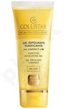 Collistar Purifying Exfoliating želė, 100ml, kosmetika moterims
