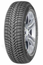 Žieminės Michelin ALPIN A4 R17