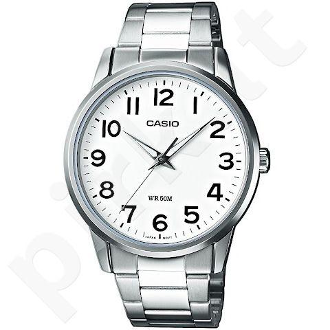 Vyriškas laikrodis CASIO MTP-1303D-7BVEF