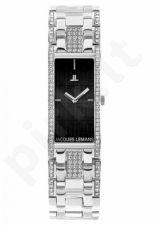 Moteriškas laikrodis Jacques Lemans Venice 1-1547E