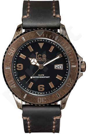 Laikrodis ICE-WATCH PELLE MARRONE VT.BKB.B.L.13