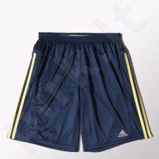 Bėgimo šortai Adidas Response Dual Shorts M S14755