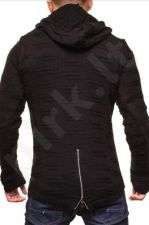 Megztinis vyrams CRSM - juoda 9500-1