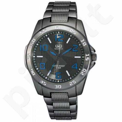 Vyriškas laikrodis Q&Q F468J415Y