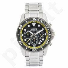 Vyriškas laikrodis LORUS RT335BX-9