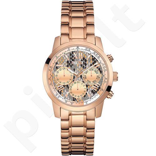 Guess Mini Sunrise W0448L9 moteriškas laikrodis