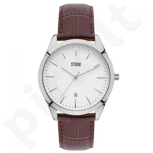 Vyriškas laikrodis STORM ORTUS WHITE