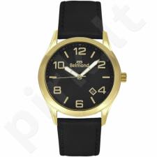 Vyriškas laikrodis BELMOND KING KNG528.151