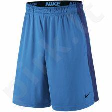 Šortai sportiniai Nike Fly 9'''' Short M 742517-435
