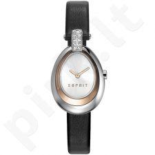 Esprit ES108672002 Elise Black moteriškas laikrodis