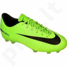 Futbolo bateliai  Nike Mercurial Victory VI FG Jr 831945-303