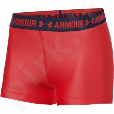 Kompresiniai šortai Under Armour HeatGear® Armour Shorty W 1297899-693
