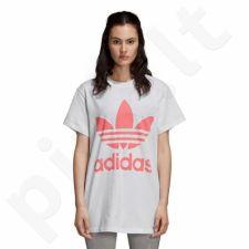 Marškinėliai Adidas Originlas Big Trefoil Tee W DH4429