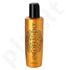 Orofluido šampūnas, 200ml, kosmetika moterims