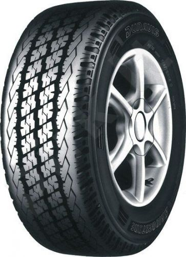Vasarinės Bridgestone Duravis R630 R16