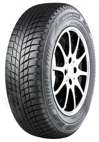 Žieminės Bridgestone BLIZZAK LM001 R14