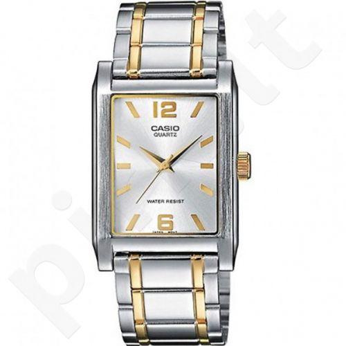 Vyriškas laikrodis CASIO MTP-1235SG-7AEF