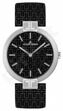 Moteriškas laikrodis Jacques Lemans Vedette 1-1530A