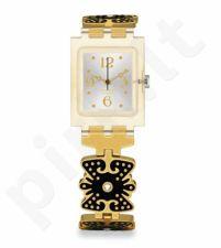 Moteriškas laikrodis Swatch SUBJ100G