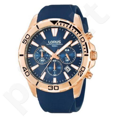 Vyriškas laikrodis LORUS RT348CX-9