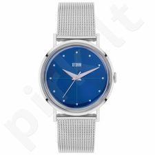 Moteriškas laikrodis STORM CHELSI BLUE