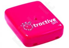 Tractive GPS augintinių sekimo prietaisas