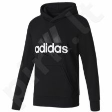 Bliuzonas  Adidas Essentials Linear Pullover Hood French Terry M S98772