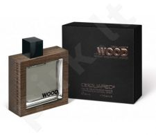 Dsquared2 He Wood Rocky Mountain Wood, tualetinis vanduo (EDT) vyrams, 50 ml