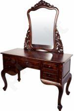 Makiažo staliukas 172x122x55 cm